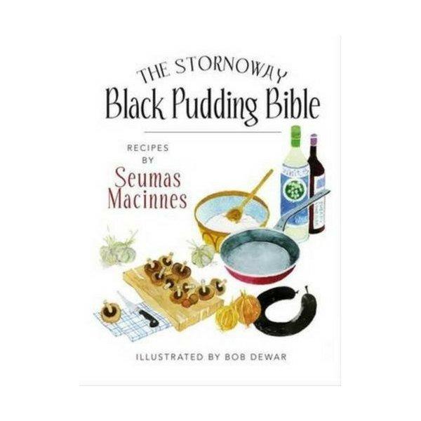 Stornoway Black Pudding Bible
