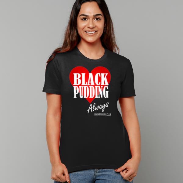 Love Black Pudding T-Shirt