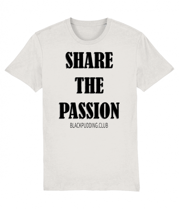 Share the Passion T-Shirt