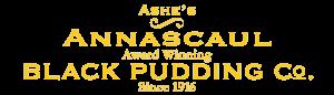 Annascaul Black Pudding Co Logo