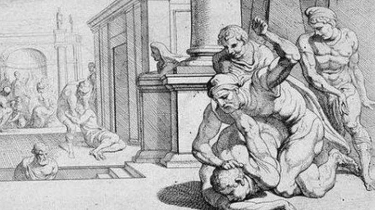 History & Origins of Black Pudding