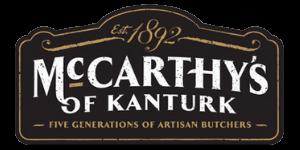 McCarthy's of Kanturk – Logo