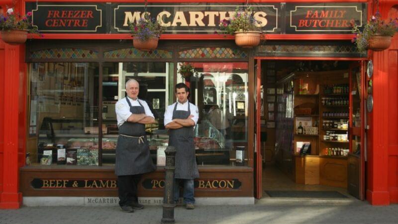 McCarthys of Kanturk - Jack & Tim