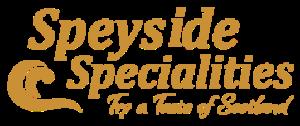 Speyside Specialities - Logo